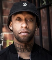 Instrumental: Ty Dolla Sign - Droptop In The Rain Ft. Tory Lanez